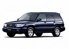 Subaru Forester 1 (SF) правый руль 1997 - 2002